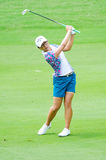 Honda LPGA Thailand 2014 Royalty Free Stock Images