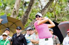 Honda LPGA Thailand 2014 Stock Photos