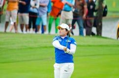 Honda LPGA Thailand 2014 Royalty Free Stock Photo