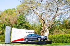 Honda LPGA Thailand 2013 Royalty-vrije Stock Fotografie