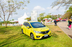 Honda LPGA Thailand 2015 Stock Foto