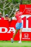 Honda LPGA Thailand 2015 Royaltyfria Bilder