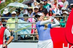 Honda LPGA Thailand 2016 Arkivfoto