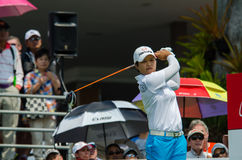 Honda LPGA Thailand 2016 Stock Images