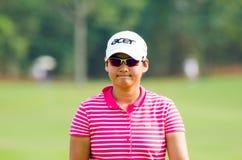 Honda LPGA Thailand 2014 Stock Images