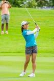 Honda LPGA Thailand 2015 Royalty Free Stock Photos
