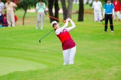 Honda LPGA Thailand 2015 Royalty Free Stock Photo