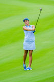 Honda LPGA Thailand 2015 Stock Photos