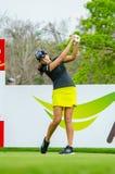 Honda LPGA Thailand 2015 Stock Photography