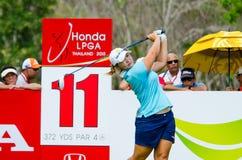 Honda LPGA Thailand 2015 Stock Image