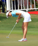 Honda LPGA Thailand 2015 Royalty Free Stock Photo