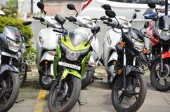 Honda Motor Company Fotografia Stock