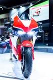 Honda Motorcycle RC213V-S Prototype. Royalty Free Stock Photo