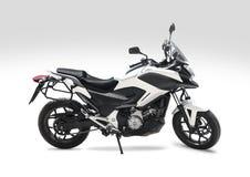 Honda NCX700 Stock Foto