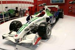 Honda RA 108 F1. Honda RA 108 Formula One Car, Singapore Motorshow Stock Image