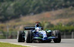 Honda Racing F1 Team RA107 Jen stock photos