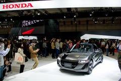 Honda S660 Imagens de Stock