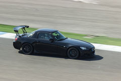 Honda s2000 Royalty Free Stock Photo