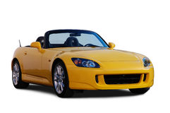 Honda S2000 royalty free stock photos