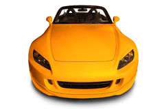 Honda S2000 - Front Stock Photography