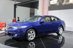 Honda Spirior Royalty Free Stock Image