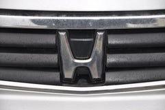 honda symbol Zdjęcie Stock