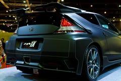 Honda TS-1X Stock Photos