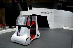 Honda vaga concepto del soporte Imagenes de archivo