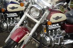 Honda Valkyrie Stock Photography