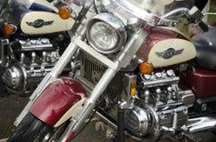 Honda Valkyrie Fotografía de archivo