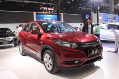 Honda vezel 1.8L Stock Images