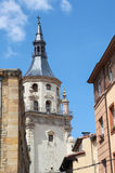 Hondarribia Royalty Free Stock Photography
