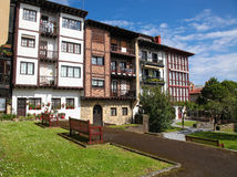 Hondarribia Royalty Free Stock Photo