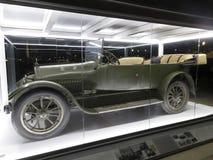 Honderd Éénjarigen Cadillac Royalty-vrije Stock Afbeeldingen