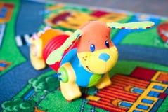 Hondstuk speelgoed Royalty-vrije Stock Afbeeldingen