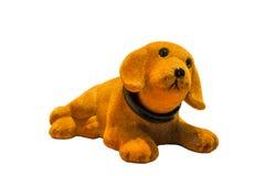 Hondstuk speelgoed Royalty-vrije Stock Afbeelding