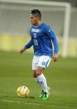 Honduran player Ramon Nuñez Stock Photo