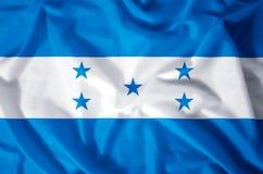 Honduras royalty ilustracja