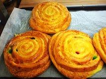 honemade хлеба Стоковая Фотография RF