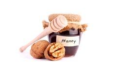 Honey Stock Photography