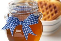 Free Honey Stock Photo - 12979490