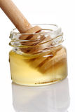 Honey. Symbol honey for rosh hashanah Royalty Free Stock Photos
