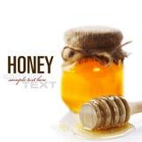 Honey stock photos