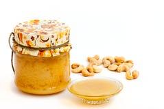 Honey Stock Image