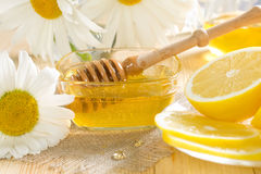 Honey Royalty Free Stock Photography
