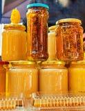 Honey4 Fotografia Stock