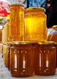 Honey2 Fotografia Stock