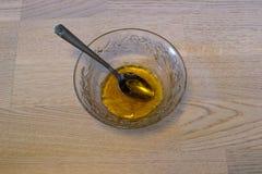 Honey animals Stock Photography