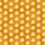 Honey Background illustration stock