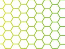 Honey Background. Designed using illustrator Royalty Free Stock Photo
